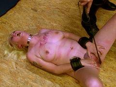 Keuschheitsgrtel Strapon - My XXX Films